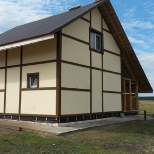 Гостевой дом в селе Жигули