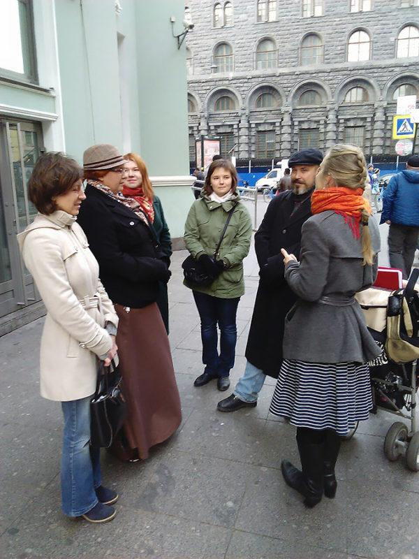 Город, где сбываются мечты! Экскурсия по Санкт-Петербургу